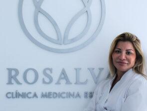 Dra. Rosalva Patillo Ramos