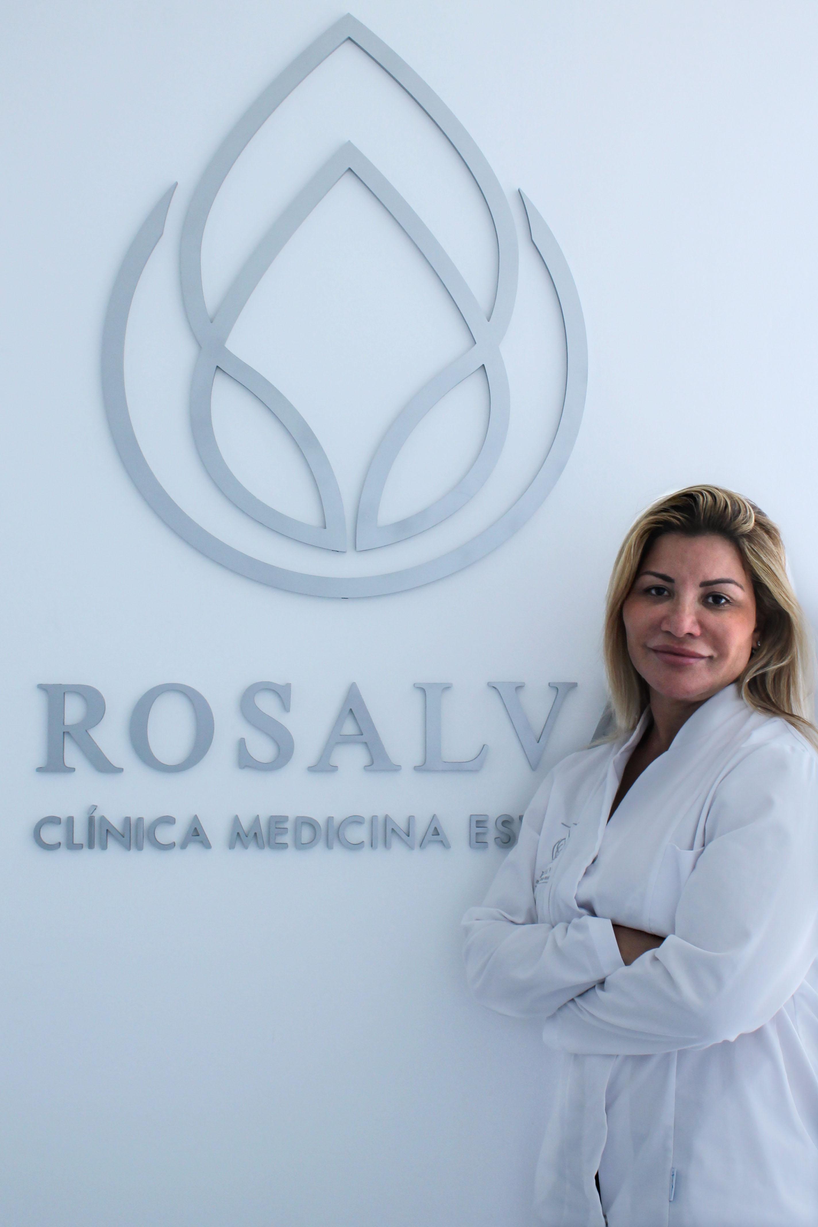 Rosalva